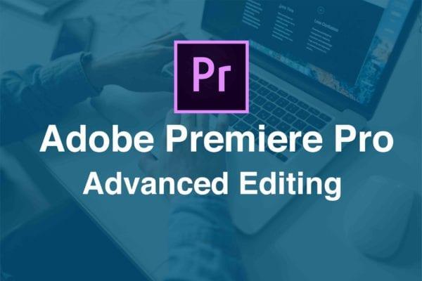 dveas_Adobe Premiere Pro Advanced Editing