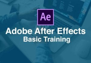 dveas_Adobe After Effects CC Basic Training