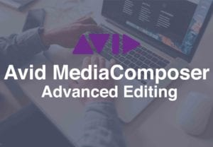 dveas__Avid MediaComposer – Advanced Editing