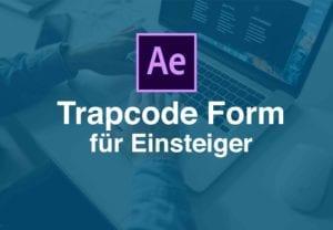 trapcode form für einstiger