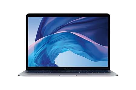 dveas- Apple MacBook Air