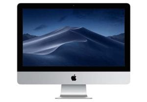 dveas-Apple iMac