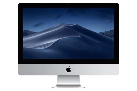 dveas-Apple iMac