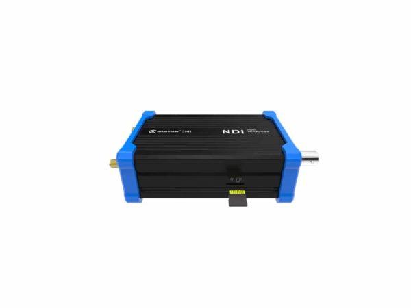Kiloview N1 (Portable Wireless SDI to NDI Video Encoder)