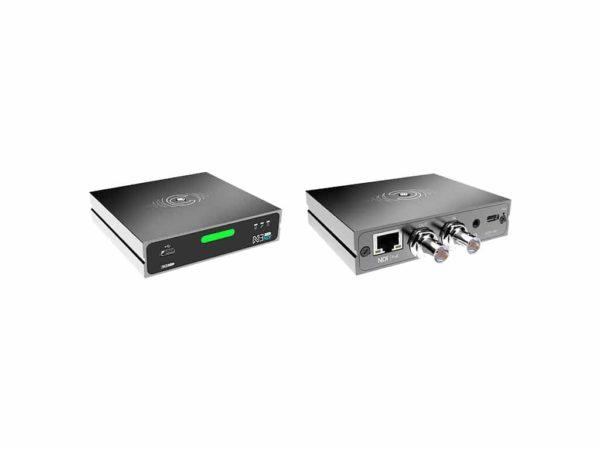 Kiloview N3 (3G-SDI NDI Bi-Directional Video Encoder)